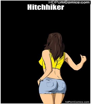 Porn Comics - Hitchhiker Sex Comic