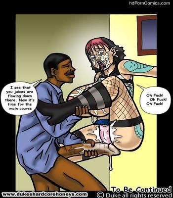 Home Instruction 2 Sex Comic