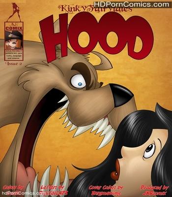 Porn Comics - Hood 2 Sex Comic