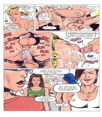 Hot Moms 1 Sex Comic sex 20