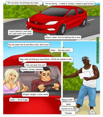 Hotwifecomics – Please, Honey free Cartoon Porn Comic sex 2