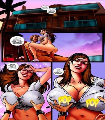 I Need More Sex Comic sex 2