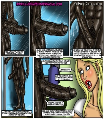 Ilustrated Interracial-Flag Girls29 free sex comic