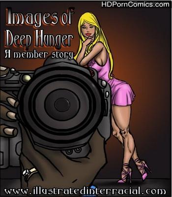 Porn Comics - Images Of Deep Hunger