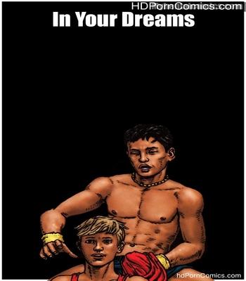 Porn Comics - In Your Dreams Sex Comic