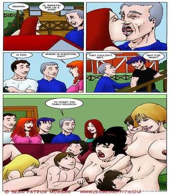 Incest- Father Knows Incest5 free sex comic