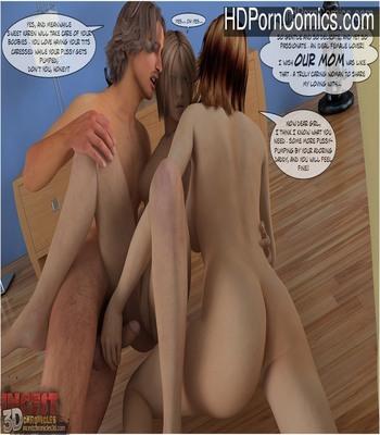 Party Sex Comic sex 41