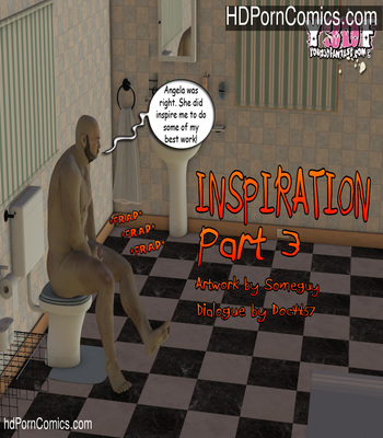 Porn Comics - Inspiration Chapter 03 free Porn Comic