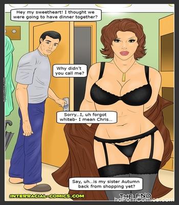 Interracial- Summer the slave22 free sex comic
