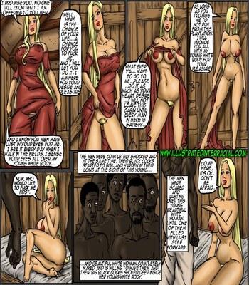 Interracial-Illustrated interracial-Manza free Porn Comic sex 103