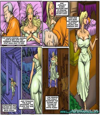 Interracial-Illustrated interracial-Manza free Porn Comic sex 39