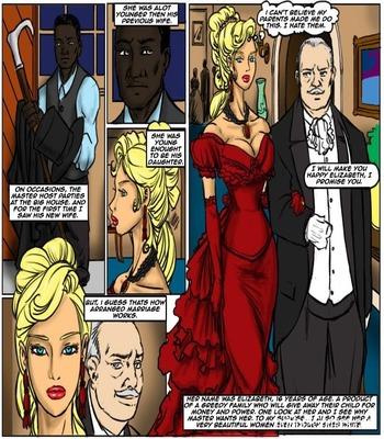Interracial-Illustrated interracial-Manza free Porn Comic sex 5