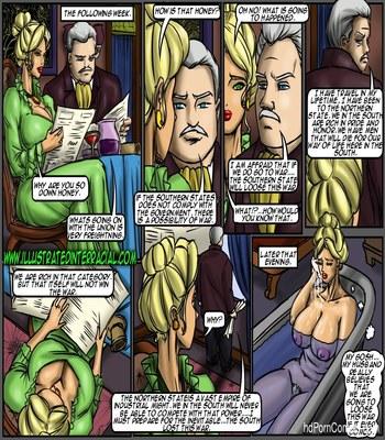 Interracial-Illustrated interracial-Manza free Porn Comic sex 86