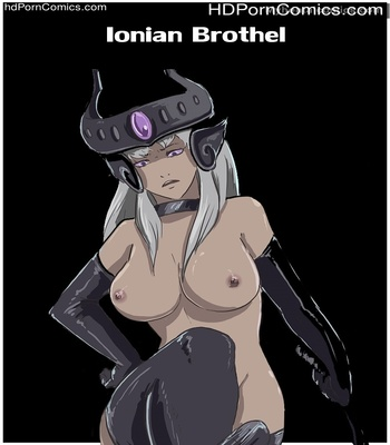 Porn Comics - Ionian Brothel Sex Comic