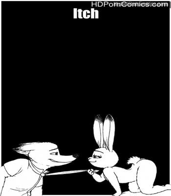 Porn Comics - Itch Sex Comic