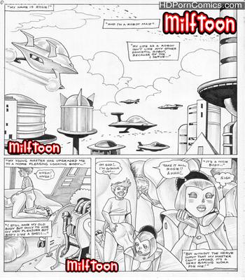 Porn Comics - JEPSON MILFTOON free Porn Comic