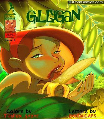 Porn Comics - JKR – Gillygan free Cartoon Porn Comic