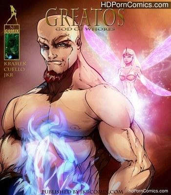 Porn Comics - JKR – Greatos – God of Whores free Cartoon Porn Comic