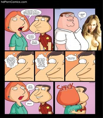 JKRcomix- Family Pie 1-22 free sex comic
