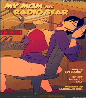 Porn Comics - Jabcomix – My Mom The Radio Star Update free Porn Comics