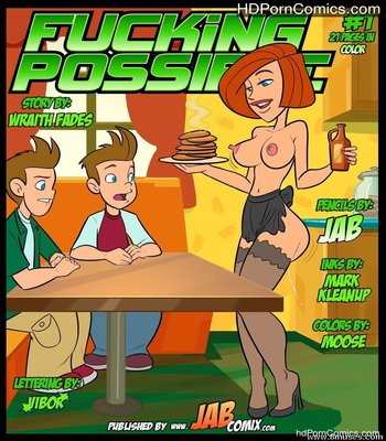 Porn Comics - Fucking Possible Chapter 01 free jabcomix