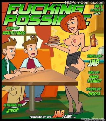 Porn Comics - Fucking Possible Chapter 01 free jabcomix
