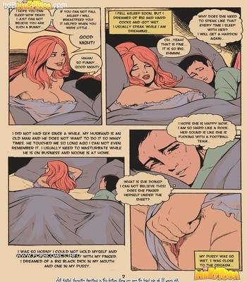 Jim Milftoon free Porn Comic sex 2