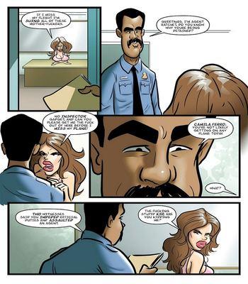 John Persons – T.S.A. Initiations free Cartoon Porn Comic sex 3