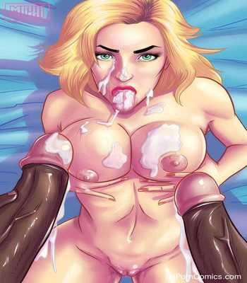 Johnpersons- Luciana Fellini Cousins10 free sex comic