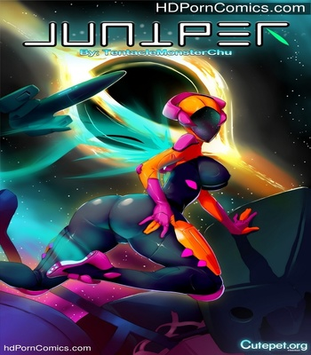Porn Comics - Juniper Sex Comic