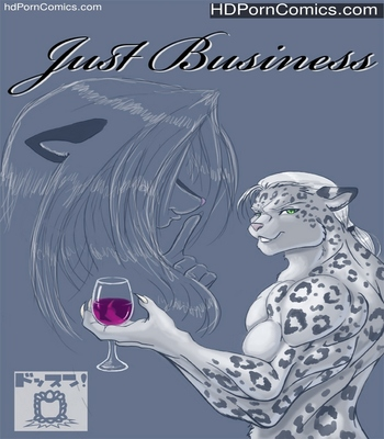 Just Business 1 free sex comic