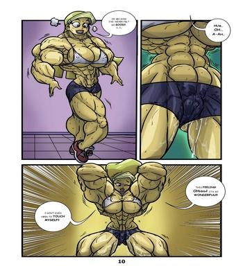 Kartoon-Warz-1-Bigger-And-Bigger10 free sex comic