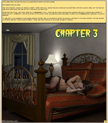 Kathy Andrews – Mother Gets Horny27 free sex comic