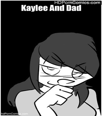Porn Comics - Kaylee And Dad Sex Comic