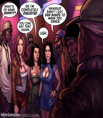 Keeping-It-Up-For-The-Karassians39 free sex comic