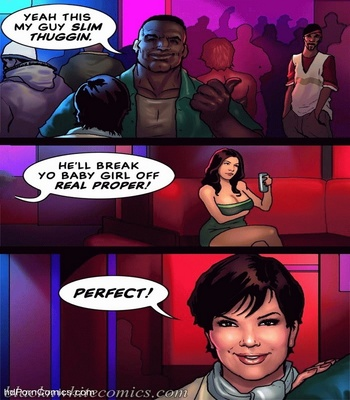 Keeping-It-Up-For-The-Karassians69 free sex comic