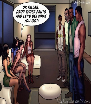 Keeping-It-Up-For-The-Karassians78 free sex comic