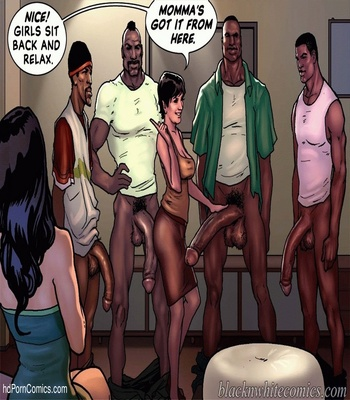 Keeping-It-Up-For-The-Karassians79 free sex comic
