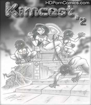 Porn Comics - Kimcest 2 free Porn Comic