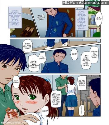 Porn Comics - Kisaragi Gunma Step Up free Porn Comic