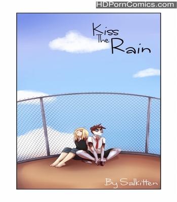 Porn Comics - Kiss The Rain Sex Comic