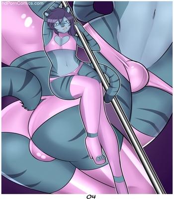Kueen's Sex Comic sex 5