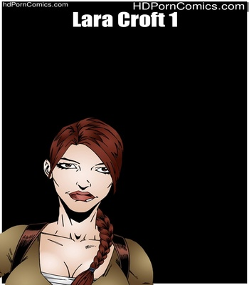Croft sex comic Lara tomb raider