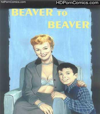 Porn Comics - Leave it to Beaver free Porn Comic