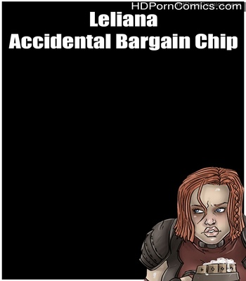 Porn Comics - Leliana – Accidental Bargain Chip Sex Comic