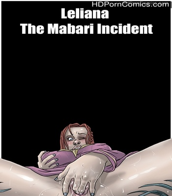 Porn Comics - Leliana – The Mabari Incident Sex Comic