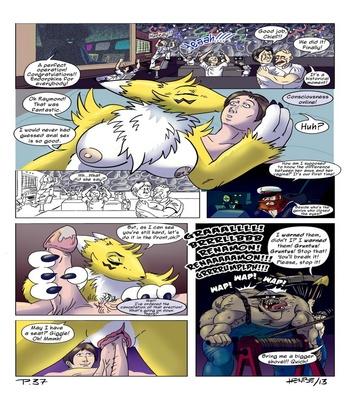 Like-Family38 free sex comic