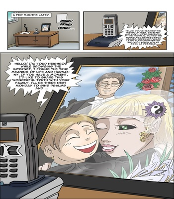Like-Family44 free sex comic
