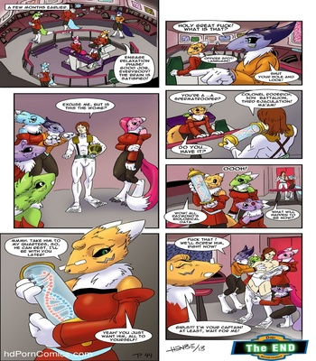 Like Family Sex Comic