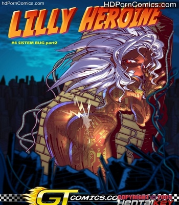 Porn Comics - Lilly Heroine 4 – Sistem Bug 2 Sex Comic